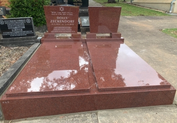 Double Monument 12