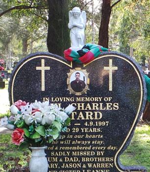 Headstones Sydney Choosing A Gravestone Monument