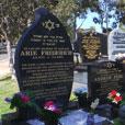 Jewish monuments